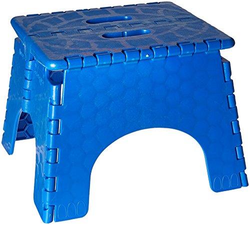 B Amp R Plastics Inc Folding Step Stool Gift Wired